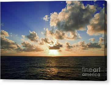 My Heavens You Are So Beautiful Canvas Print