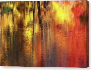 My Impression Canvas Print