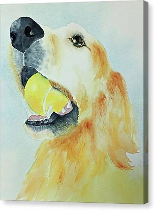 My Madison Canvas Print