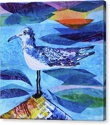My Tern Canvas Print