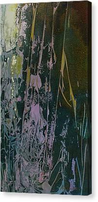 Mysterion Canvas Print