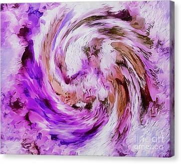 Mystic Zen Canvas Print