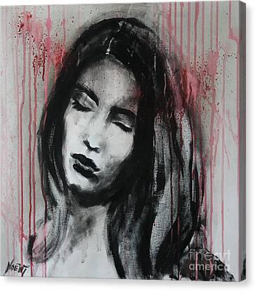 Naive Dreamer Canvas Print