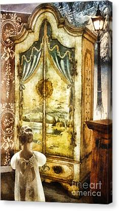 Canvas Print - Narnia by Mo T