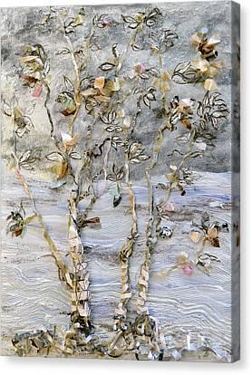 Nascence Canvas Print