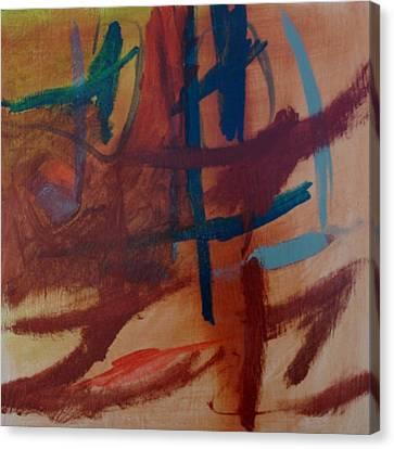 Canvas Print - Natural Rythms by Maggie Hernandez