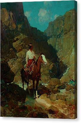 Apache Wars Canvas Prints | Fine Art America