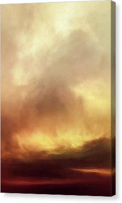 Never Ending Journey Canvas Print by Lonnie Christopher