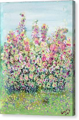 Plantation Canvas Print - New Dawn by Don  Wright
