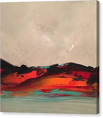 Niche Canvas Print