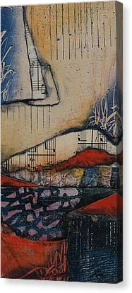 Canvas Print - Night Song  by Laura Lein-Svencner