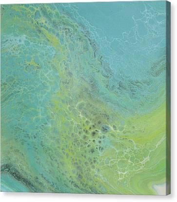 Niya II Canvas Print