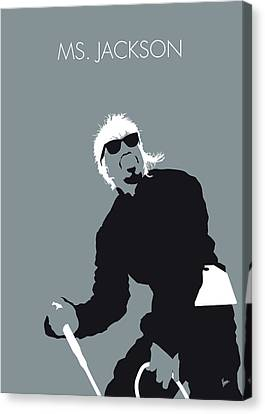 2000 Canvas Print - No167 My Outkast Minimal Music Poster by Chungkong Art
