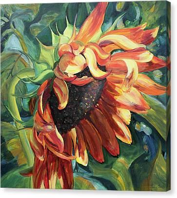 Nuance Canvas Print by Trina Teele