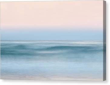 Ocean Calling Canvas Print by Az Jackson