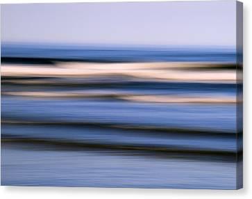 Ocean Dream Canvas Print by Doug Hockman Photography