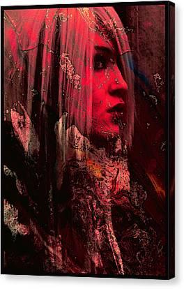 Offworld Canvas Print