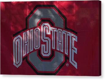 Ohio State Canvas Print
