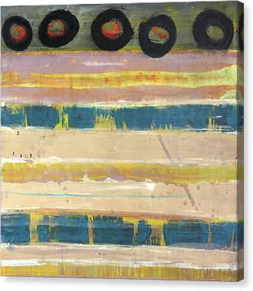 Okay Owingeh Canvas Print by Jorge Luis Bernal