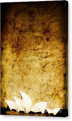 Opulence Canvas Print by Andrew Paranavitana