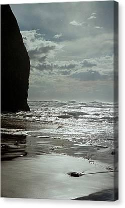 Oregon Coast 5 Canvas Print