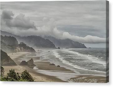 Oregon Dream Canvas Print