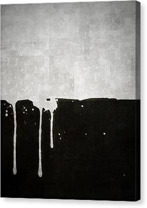 Origin Canvas Print