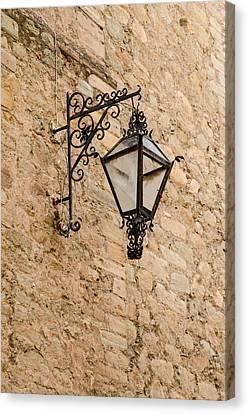 Guanajuato Canvas Print - Ornate Lamp. by Rob Huntley