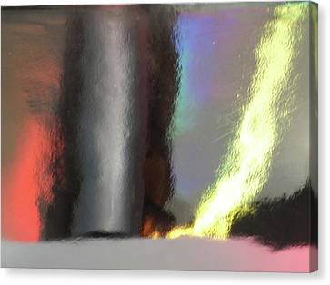 Canvas Print - Outer Limits by Ross Odom