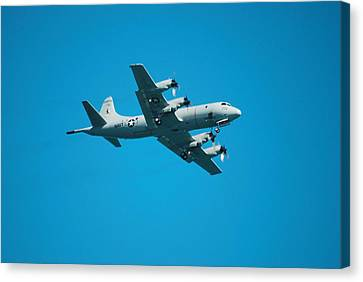 P 3 Orion Canvas Print by Michael Peychich