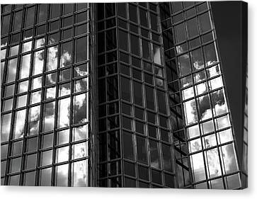 Canvas Print - Panes by James Barber