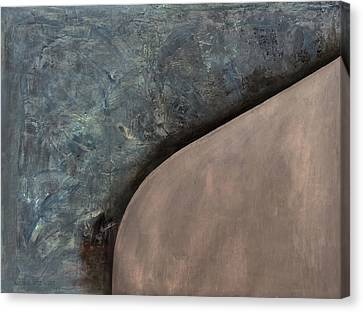 Paragon  Canvas Print by Antonio Ortiz