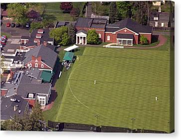 Philadelphia Cricket Club Squash Canvas Print