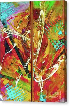 Pinata  Canvas Print by Lisa Kaiser