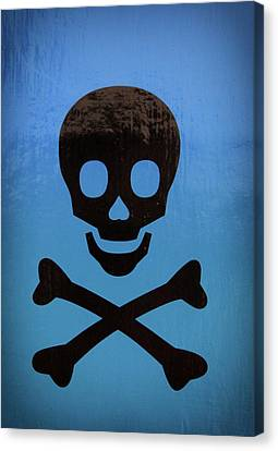 Pirates Life For Me  Canvas Print