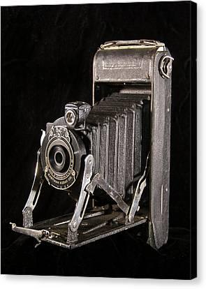 Pocket Kodak Series II Canvas Print