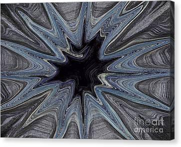 Portal To The Stars Canvas Print