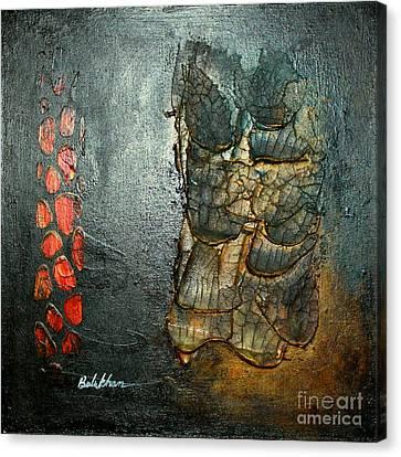Precious1 Canvas Print by Farzali Babekhan