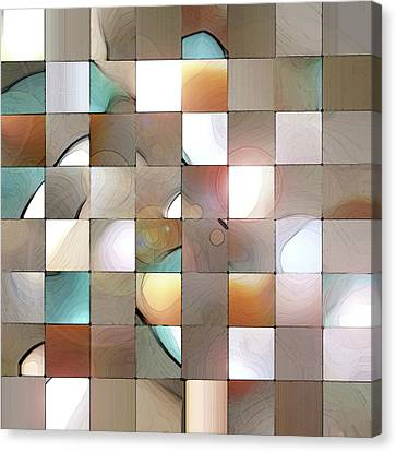 Prism 1 Canvas Print
