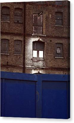 Protected Canvas Print by Jez C Self