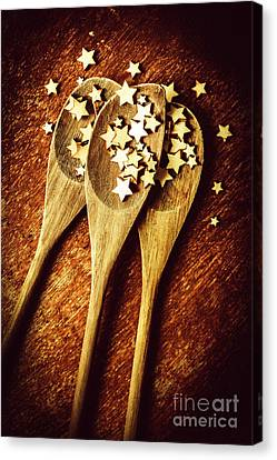 Quality Dish Review In The Baking Canvas Print by Jorgo Photography - Wall Art Gallery