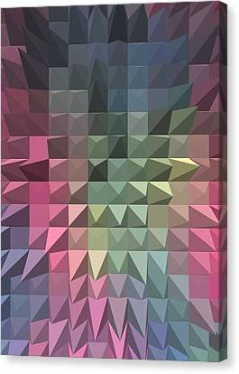 Quilt Canvas Print by Vickie G Buccini