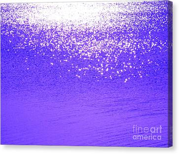 Radiance Canvas Print by Sybil Staples