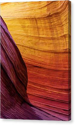 Rainbow Canvas Print by Chad Dutson