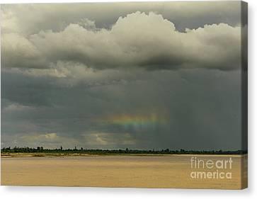 Rainbow Magic Canvas Print