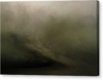 Rapture Canvas Print by Lonnie Christopher