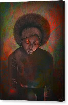 Reciprocity 3 Canvas Print