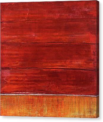 Art Print Redsea Canvas Print