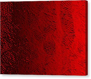 Red.429 Canvas Print