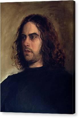 Renaissance Artisan Canvas Print